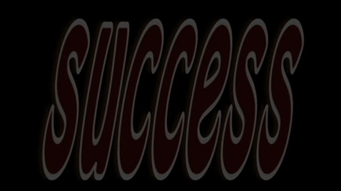 Thumbnail for entry Success