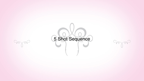 Thumbnail for entry 5 Shot Sequence - Charli