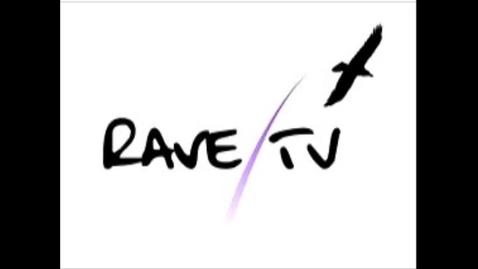 Thumbnail for entry Rave Report November 30, 2012