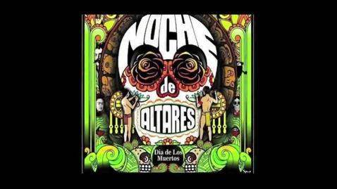 Thumbnail for entry Lorin Griset/Chavez/Sierra Preparatory/OCSA at Santa Ana Noche de Altares 2012