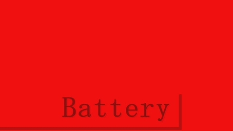 Thumbnail for entry Battery