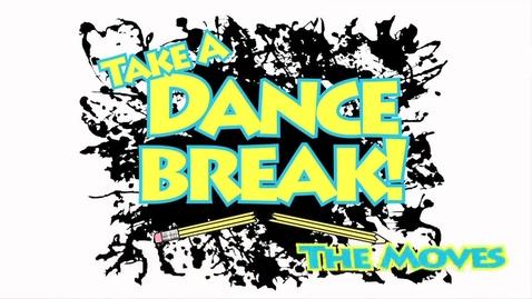 "Thumbnail for entry Dance Break: ""The Rockafeller Skank (Funk Soul Brother)"" Fatboy Slim 1998"