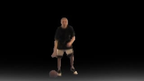 Thumbnail for entry Nike Freestyle Basketball Spoof