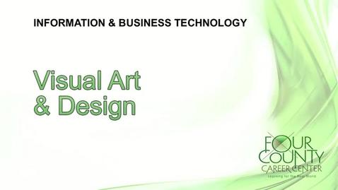 Thumbnail for entry FCCC - Visual Art & Design 2017