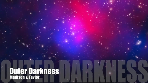 Thumbnail for entry Outer Darkness