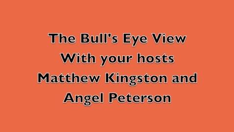 Thumbnail for entry LMHS Bullseye Vol. 3 Iss. 3