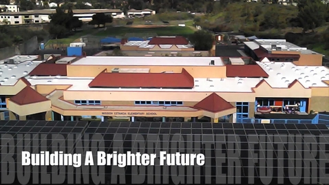 Thumbnail for entry Building A Brighter Future