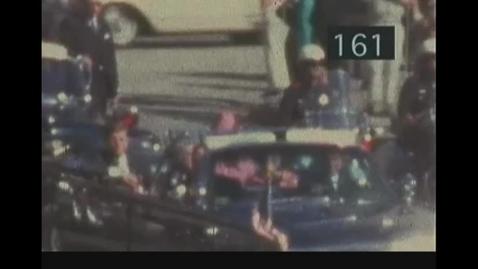 Thumbnail for entry Zapruder Film: JFK Assassination [HD]