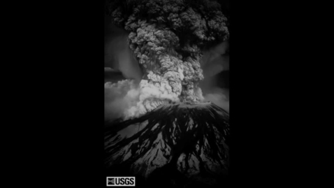 Thumbnail for entry Mount St. Helens