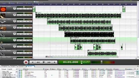 Thumbnail for entry Silent Killer - Mixcraft
