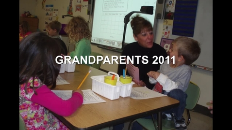 Thumbnail for entry Grandparents Day