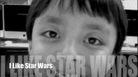 Thumbnail for entry os star wars