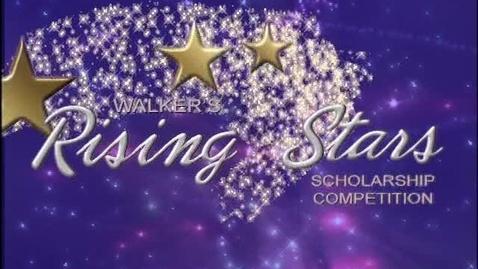 Thumbnail for entry 2010 Walker's Rising Stars Briana Serna