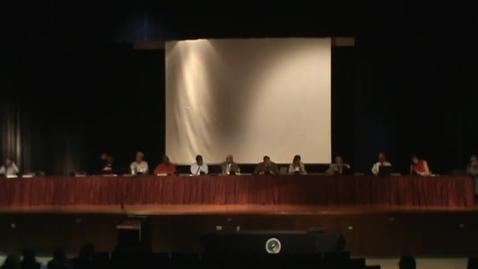 Thumbnail for entry CASD School Board Meeting 10-22-19 p5