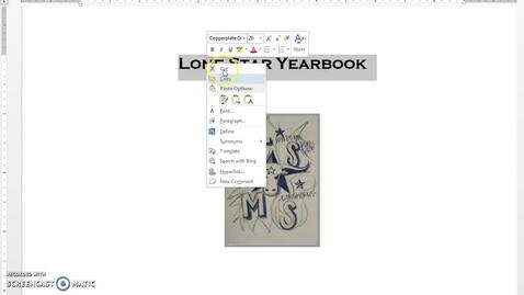 Thumbnail for entry Hyperlinks