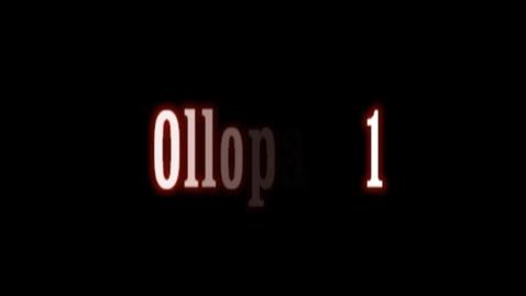 Thumbnail for entry Ollopa 81