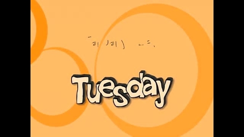 Thumbnail for entry Tuesday, January 29, 2013