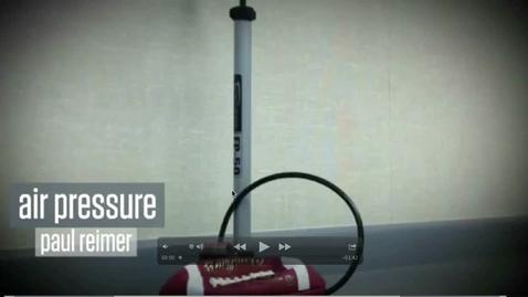 Thumbnail for entry Air Pressure