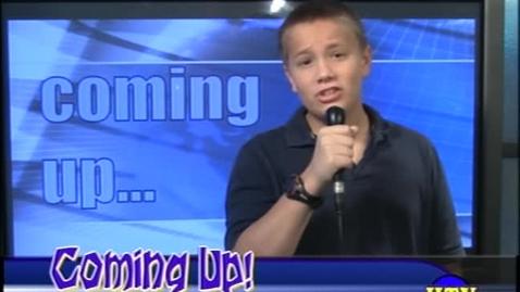 Thumbnail for entry HTV News 11.30.2011