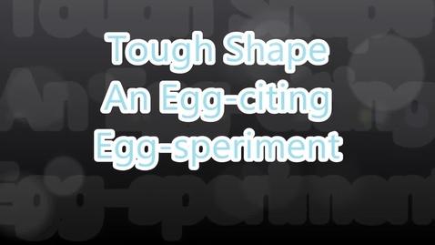 Thumbnail for entry Tough Shape