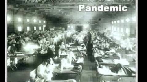 Thumbnail for entry 1918 Influenza Pandemic