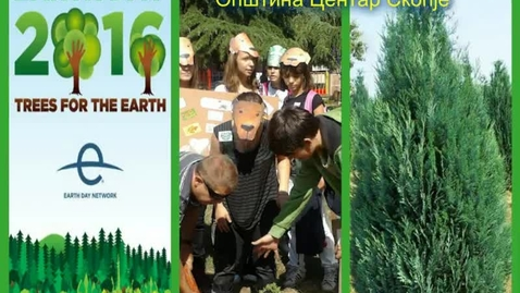 Thumbnail for entry Earth Day