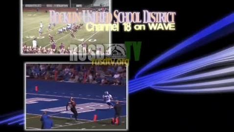 Thumbnail for entry WHS Wrestling.v. Mira Loma, 1/12/11