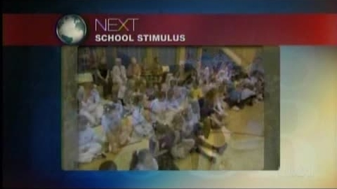 Thumbnail for entry The Rochester City School District Featured on The Jim Lehrer News Hour