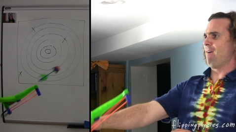 Thumbnail for entry Introduction to Accuracy and Precision (includes Relative Error)
