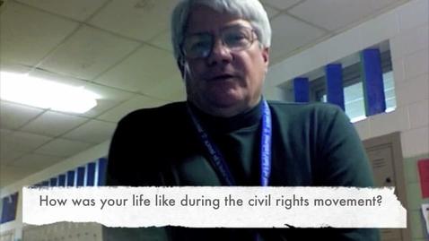 Thumbnail for entry Mr. Johnston