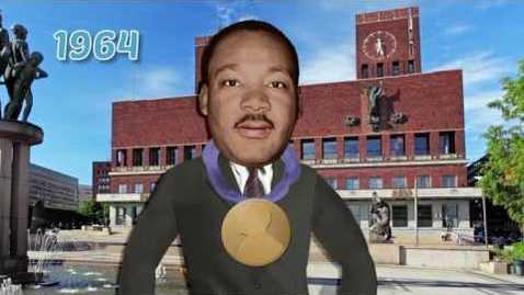 Thumbnail for entry PBS LEARNING MEDIA | Martin Luther King Jr. Day | PBS KIDS