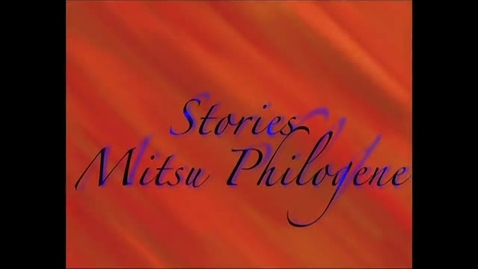 Thumbnail for entry All our stories-Mitsu