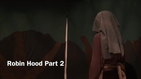 Thumbnail for entry Missoula Children's Theatre Presents Robin Hood Part 2