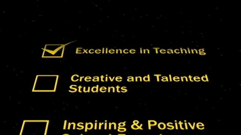 """Thumbnail for entry Winners of 2017 """"How We Achieve Excellence in Our School"""" Video Contest"""