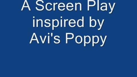 "Thumbnail for entry Sandown NORTH: ""Poppy"""