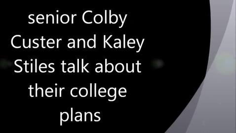 Thumbnail for entry 068--069 Kaley Stiles