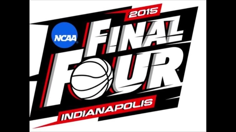 Thumbnail for entry The Final Four - WSCN (2014/2015)