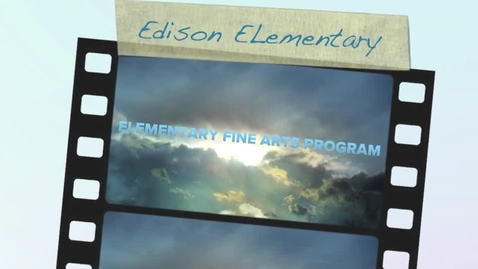 Thumbnail for entry Edison Elementary Christmas Concert 2013