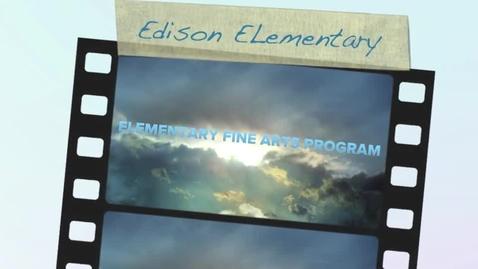 Thumbnail for entry Edison Elementary Christmas Concert 2013