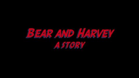 Thumbnail for entry Harvey & Bear - WSCN PTV 4 (2017/2018)