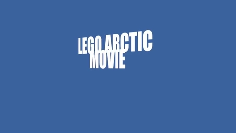 Thumbnail for entry Arctic Lego Movie