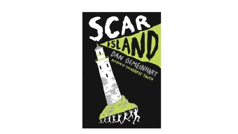 Thumbnail for entry Scar Island by Dan Gemeinhart