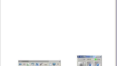 Thumbnail for entry Stephens AP Chemistry: (11-12-14) 4.3 Acids, Bases, Neutralization