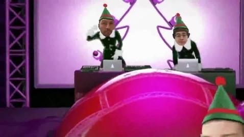 Thumbnail for entry The REZ Episode 16 2014-2015 Merry Christmas!!!