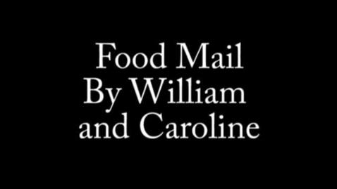 Thumbnail for entry William & Caroline