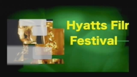 Thumbnail for entry The 3rd Annual Hyatts Film Festival Nominations Show