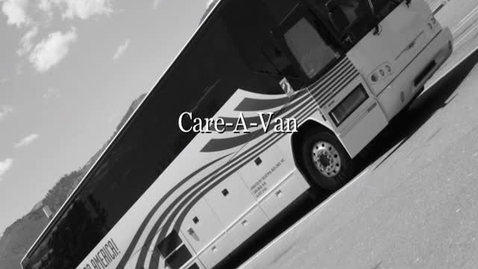 Thumbnail for entry Care-A-Van 2010