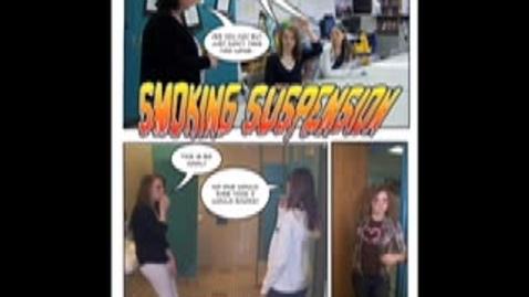 Thumbnail for entry Anti-Smoking PSA