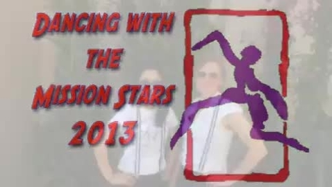 Thumbnail for entry Dancing with the Mission Stars Team 3