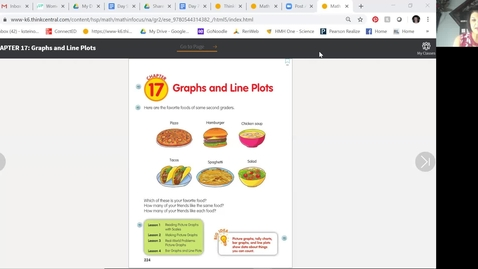 Thumbnail for entry 2nd grade math - Chapter 17- Lesson 1